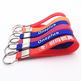 OEM-ODM-Rubber-Keychain-New-Design-Silic