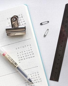 2020-2021 Calendars