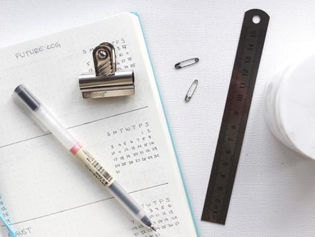 Wieso du einen Redaktionsplan brauchst