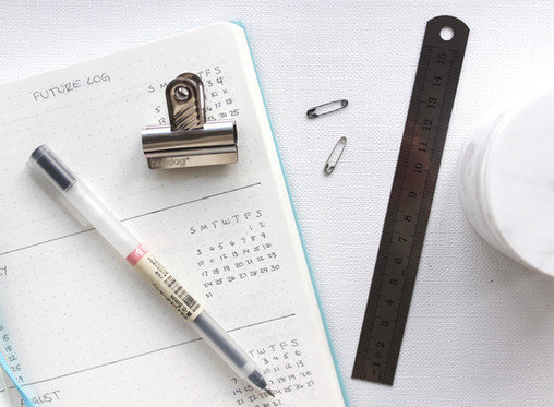 New Goals and a new Work & Budget Plan