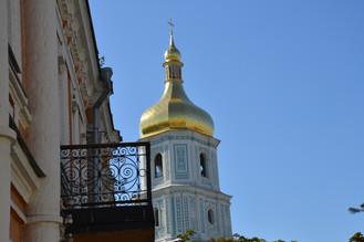 St Sophias Kyiv