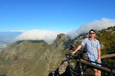 Table Mountain Capetown