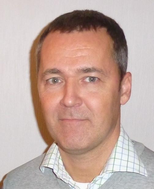 Magnus Ahlsteiner, orförande för Reftele GK