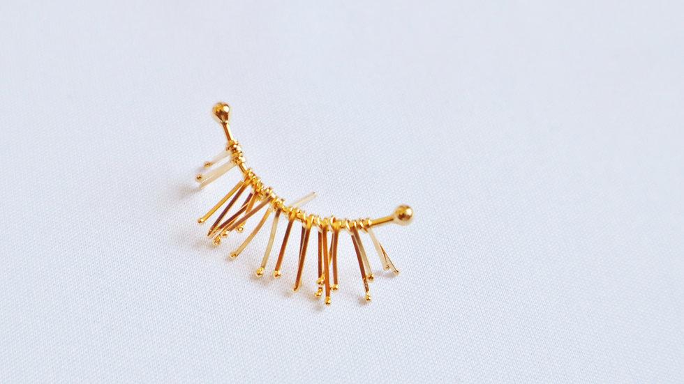 GD HIMBA pierced earrings SHORT⦅single⦆