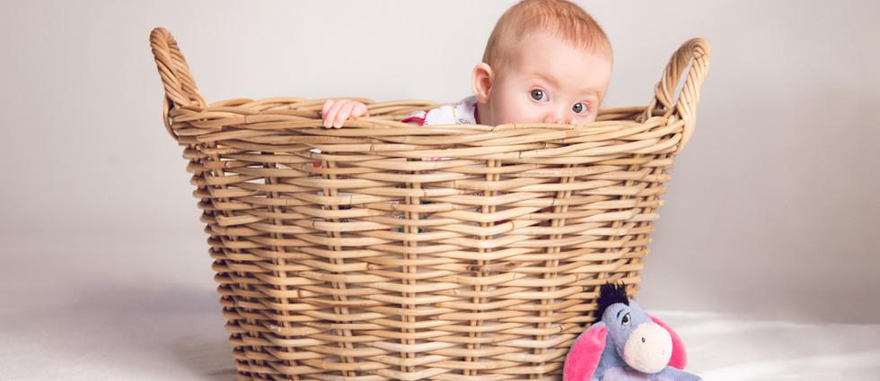 Photo bébé - Ness Studio