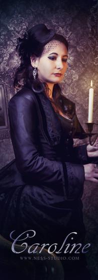 Photo gothique - Ness Studio