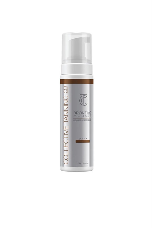 Collective Tan Bronzing Mousse