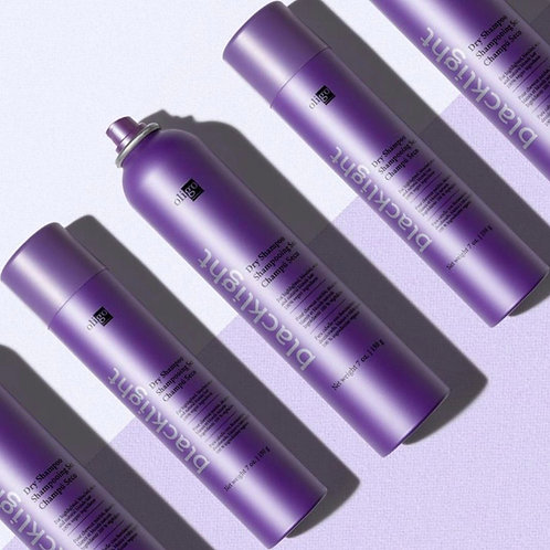 Oligo Blacklight Dry shampoo