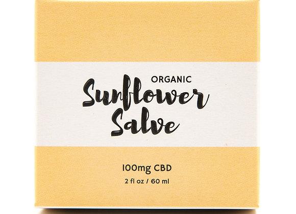 Sunflower Salve