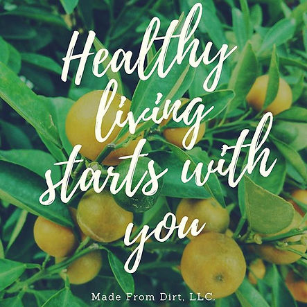 Start with your skin 🍋