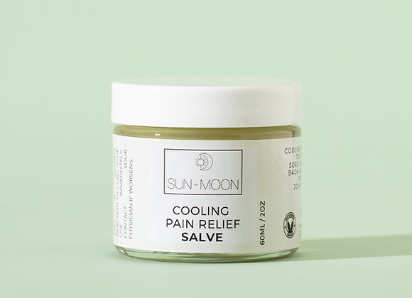 Cooling Relief Salve