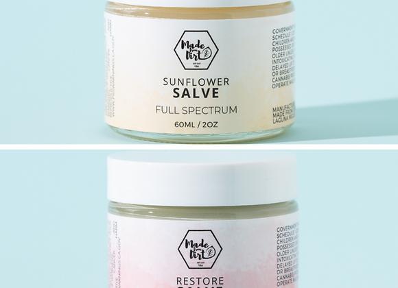 Full Spectrum Skin Care Bundle