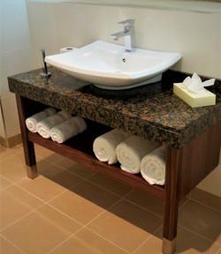 Hemel bathroom