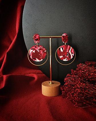 Big Mama Roses et Rouges