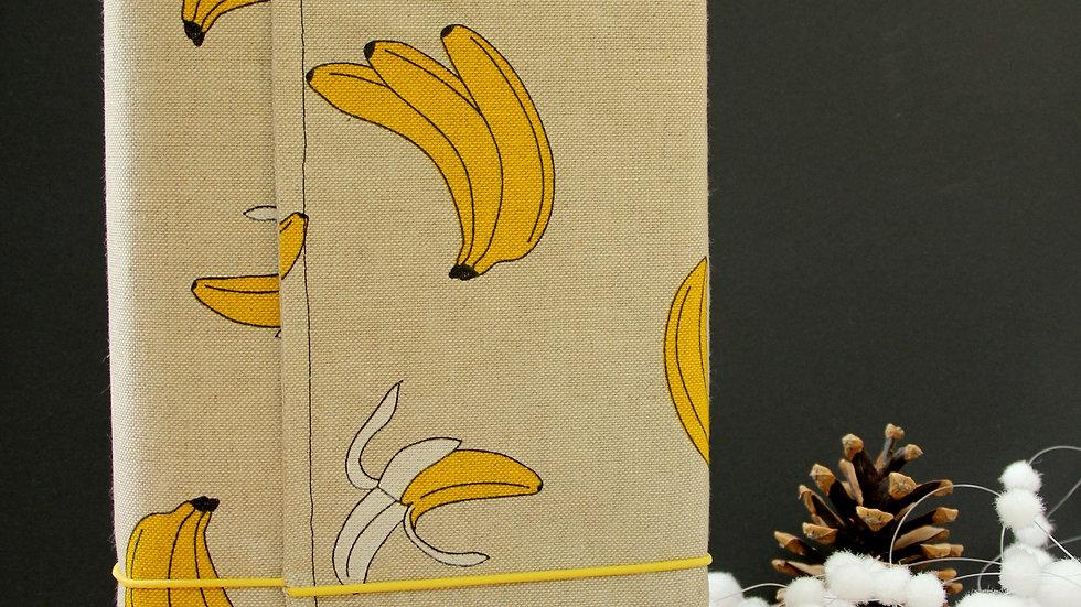 Protège-livre Bananes