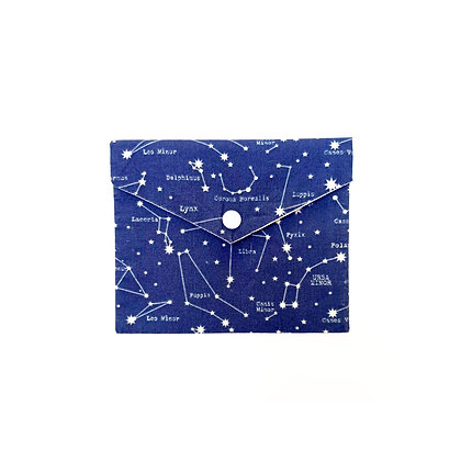 Pochette Constellations