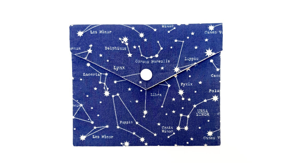 Pochette Constellations