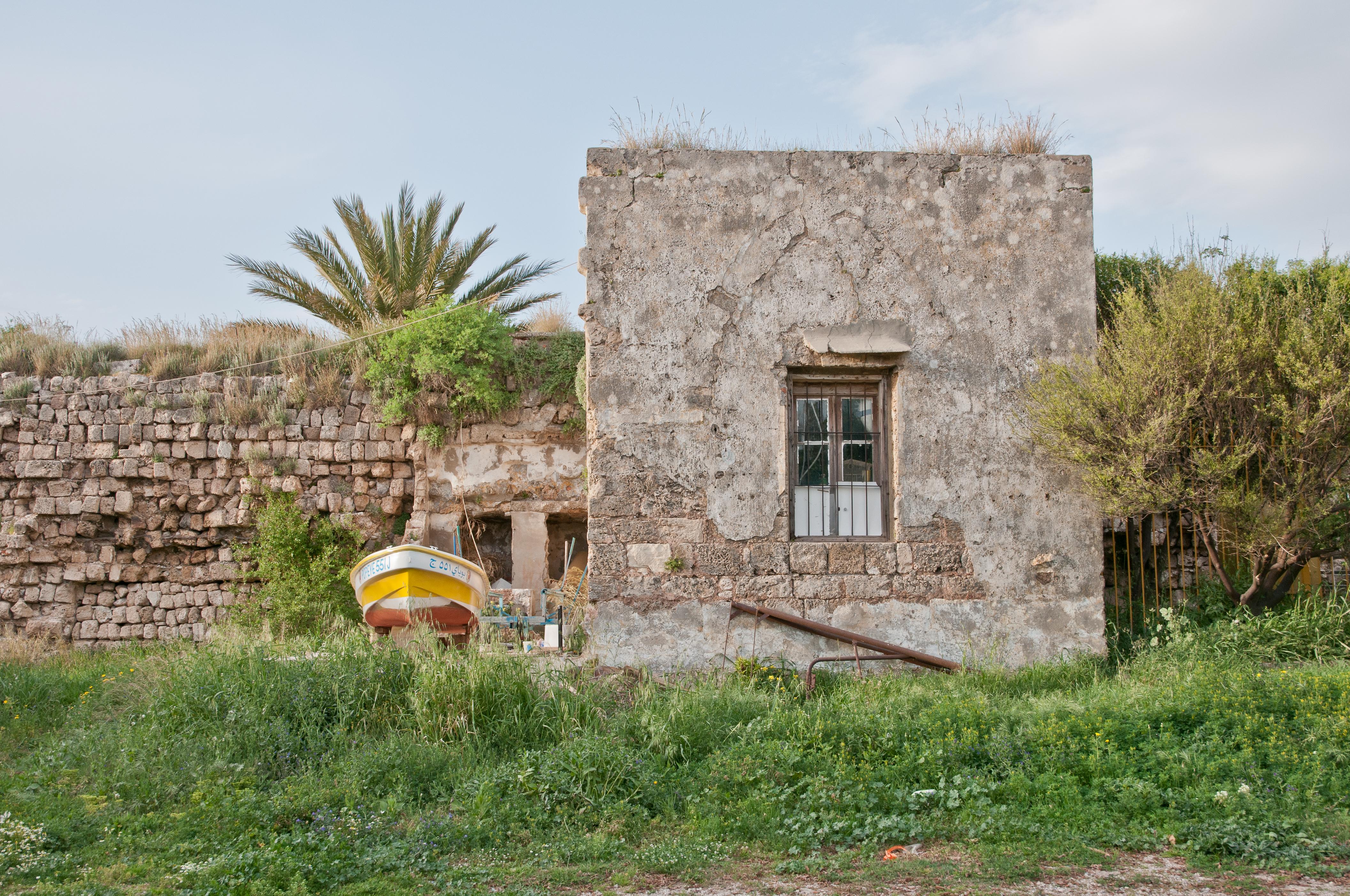 Paesaggio libico
