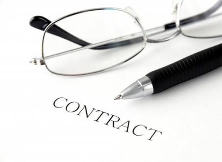 雇用契約書 -PROBATION-