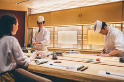 sushi chef 14