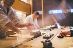 sushi chef 13