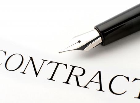 雇用契約書 -理解しておきたい記載項目-