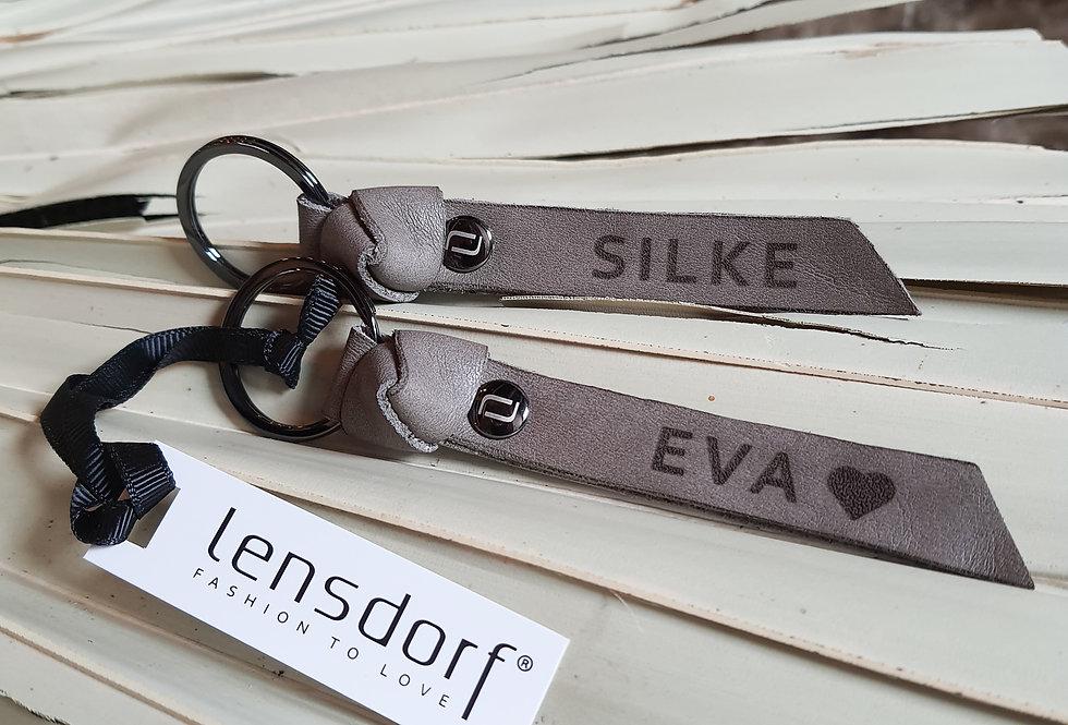 Schlüsselanhänger // PERSO - Vintage