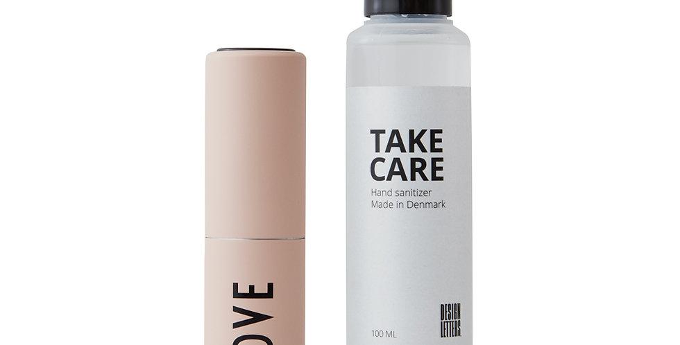 Desinfektion // TAKE CARE SET