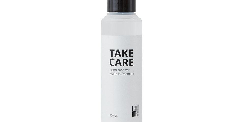 Desinfektion // TAKE CARE REFILL