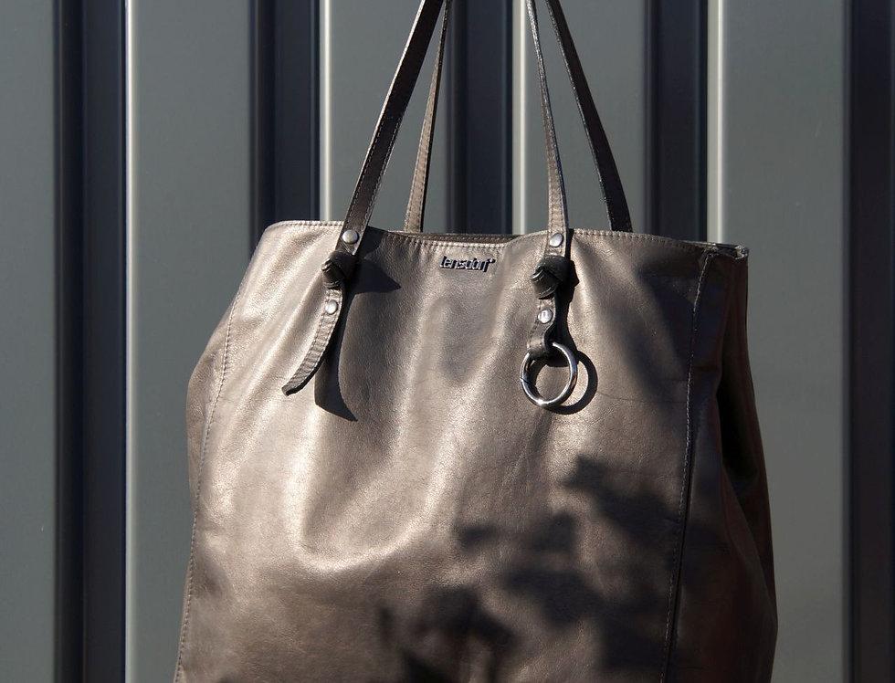 Tasche // MARRY - Glattleder