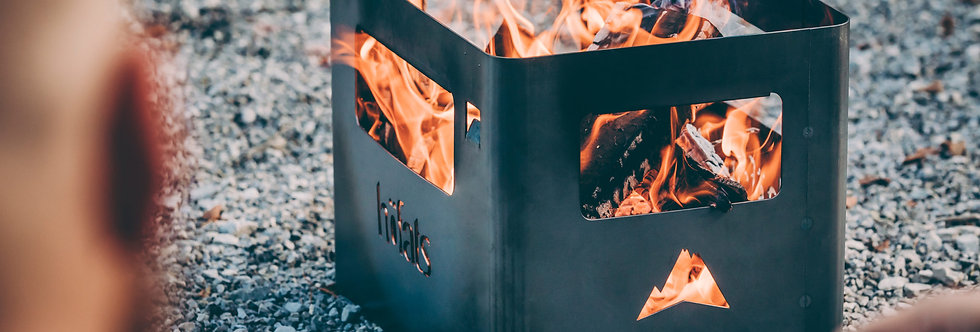 Feuerkorb // BEER BOX