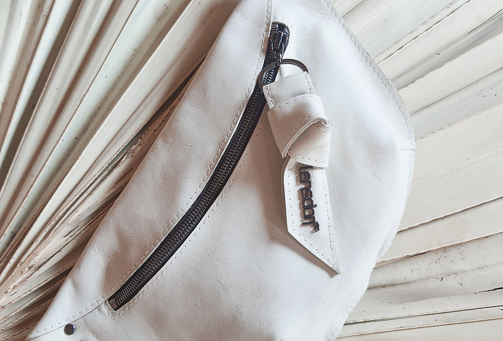 Tasche // BRO 2.0 - Glattleder