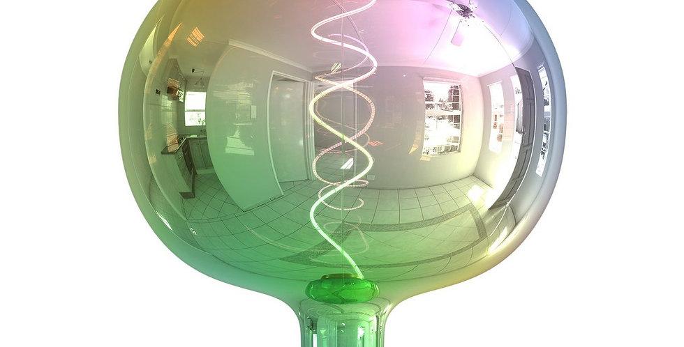 LED // UFO - metallic