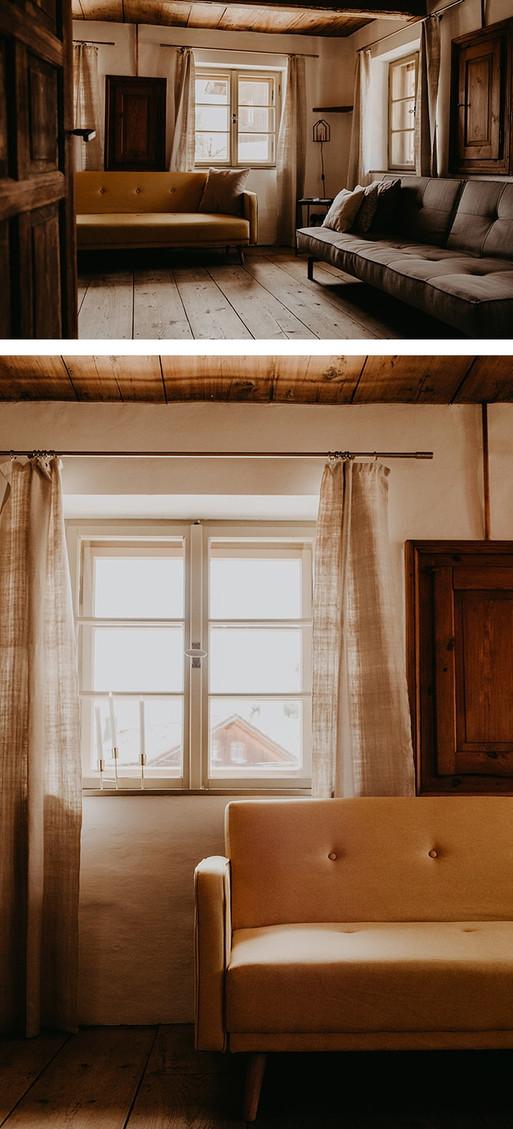 Hotelfotografie Fotoproduktion Hotelzimmer