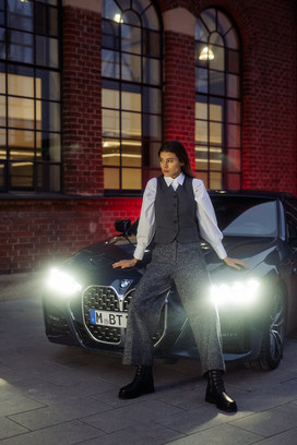 Automotive Fotoshooting BMW