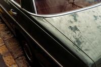Mercedes grün Fotografie Fotograf