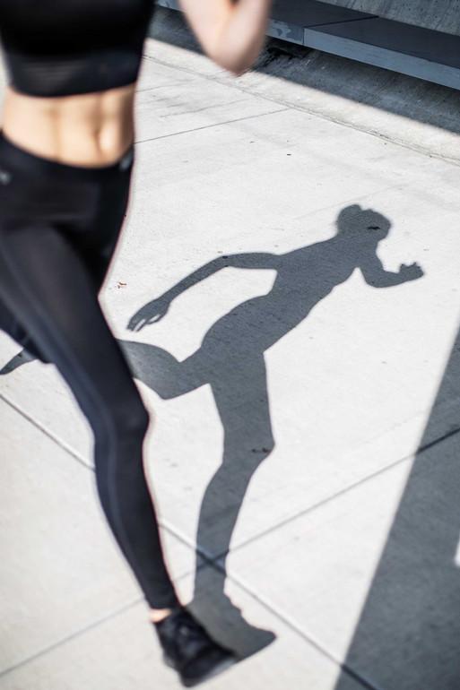 Fotoproduktion München Running Fitness