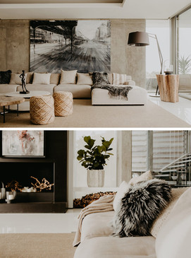 Fotoshooting Kapstadt Interior Katalog Villa