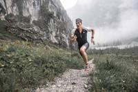 Bergsport Running Berglaug Fotograf