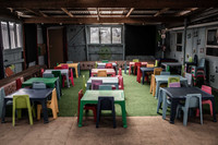 Fotoproduktion Südafrika Schule