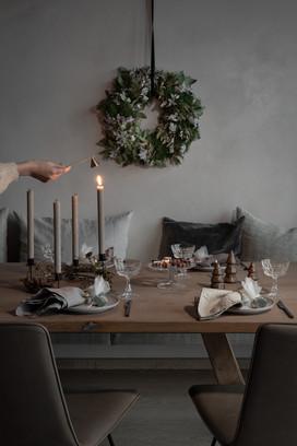 Tisch Produktfotografie