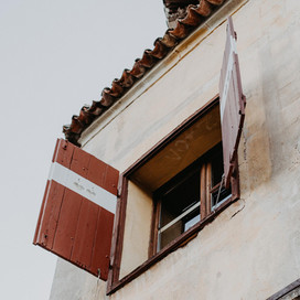 Hotelfotografie Fenster Katalogshooting