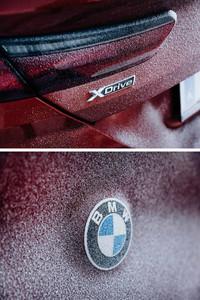 BMW Automotiv Fotoproduktion