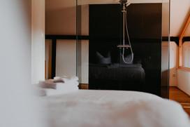 Interior Fotoproduktion für ein Hotel