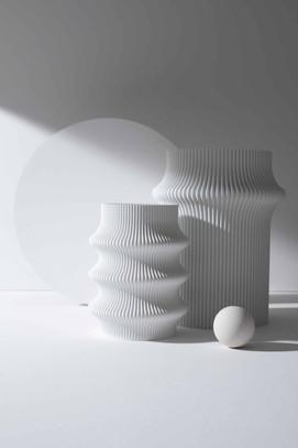 Porzellan, Keramik Still Life Fotografie