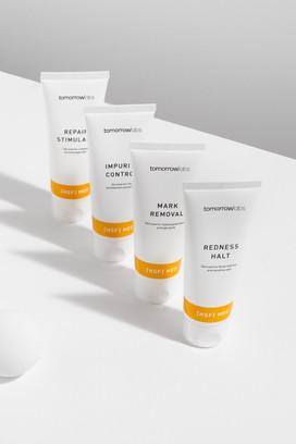 Kosmetik Produktfotografie