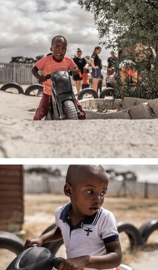 Fotoproduktion Reportage Südafrika Fotograf