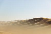 Reisefotografie Sand Wüste