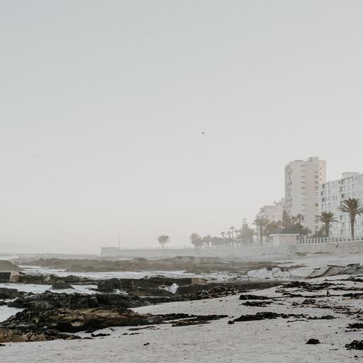 Strand Hotel Südafrika Bildstrecke