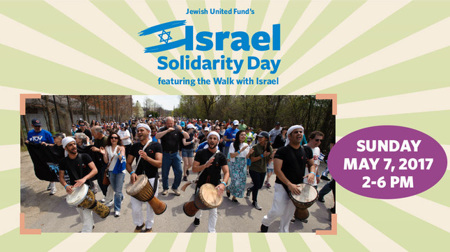 Stop By My Booth At The Israel Solidarity Day Art Festival